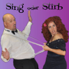 Dinner-Music: Sing oder Stirb
